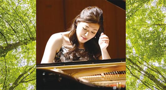 〜小鳥の森〜中桐望ピアノコンサート